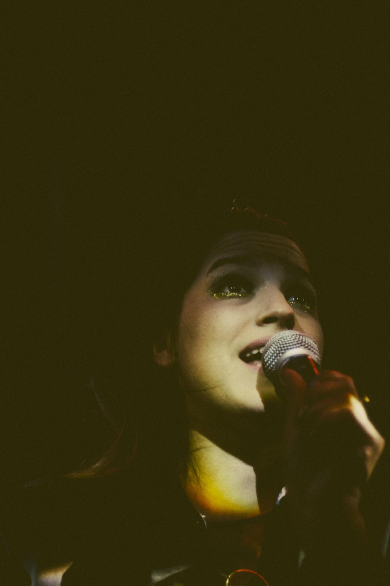 Vera Marmelo Live