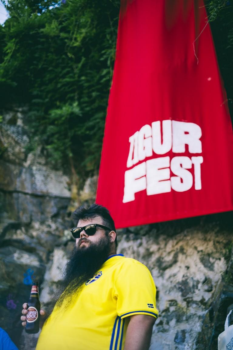 Vera Marmelo Festivals